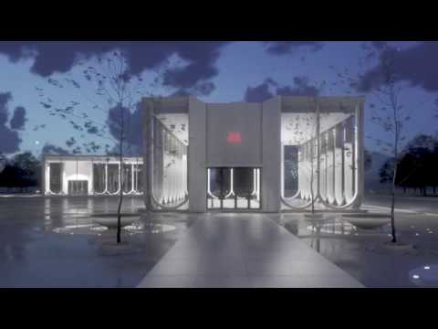Klenovyi Bulvar by IND architects