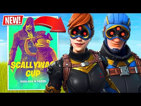 Fortnite $100,000 Duo Tournament Finals! *Top 1500 Teams* (Fortnite Battle Royale) - UC2wKfjlioOCLP4xQMOWNcgg
