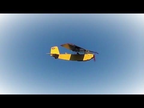 Scratch Build - Flite Test Pietenpol Air Camper - UC_WiV_VAOmOnS_1WCyljSFQ