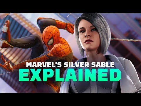 Silver Sable Explained: Who Is the Spider-Man Character? - UCKy1dAqELo0zrOtPkf0eTMw