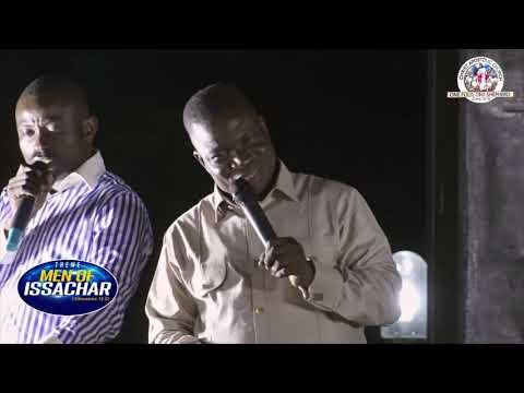 This song is Prophetic. Our weekly Prophetic Song, By Prophet/Evang.Hezekiah Oladeji