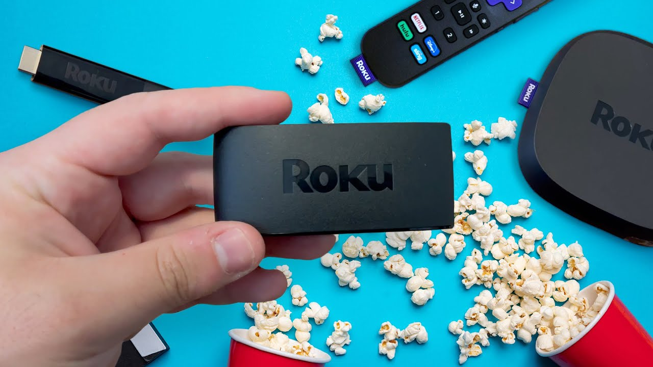 Roku 2021: Which streaming player should you buy?