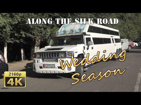 Wedding Season in Osh - Kyrgyzstan 4K Travel Channel - UCqv3b5EIRz-ZqBzUeEH7BKQ