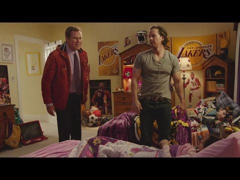 Daddy's Home Movie - Official Trailer - UCFzdOhud79YTm1zBZd3YmQg