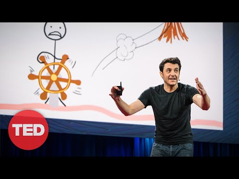 Inside the mind of a master procrastinator | Tim Urban - UCAuUUnT6oDeKwE6v1NGQxug