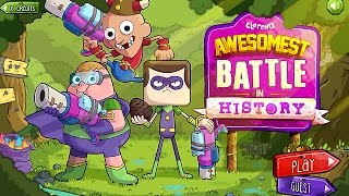 AWESOMEST BATTLE in HISTORY (Capture the Flag)