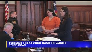 Woman convicted of stealing nearly $68,000 from Lowellville Rod and Gun asks judge for early release