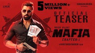 Video Trailer Mafia: Chapter 1