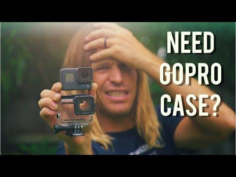 GoPro SuperSuit Case - DO YOU NEED IT??  GoPro Tip #650   MicBergsma - UCTs-d2DgyuJVRICivxe2Ktg