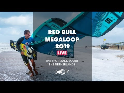 LIVE 16 Kiteboarders Face Extreme Dutch Weather | Red Bull Megaloop - UCblfuW_4rakIf2h6aqANefA