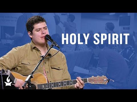 Holy Spirit -- The Prayer Room Live Moment
