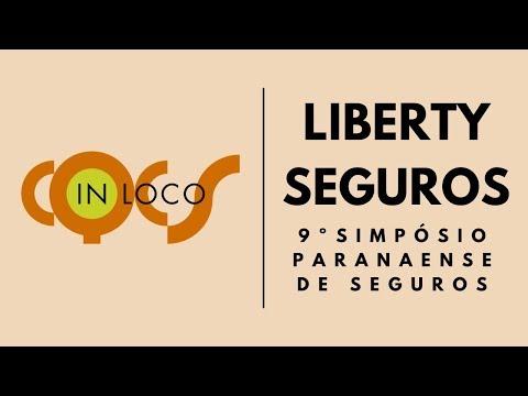 Imagem post: Liberty no 9º Simpósio Paranaense de Seguros