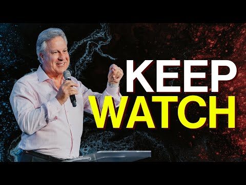 Keep Watch  George Davidiuk