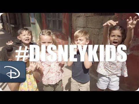 #DisneyKids: Kilimanjaro Safaris Offers Lion's Share of Fun for Little Ones - UC1xwwLwm6WSMbUn_Tp597hQ