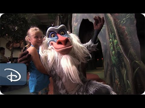 Disney Parks Moms Panel | Explore All the Theme Park Fun Perfect for Little Ones - UC1xwwLwm6WSMbUn_Tp597hQ