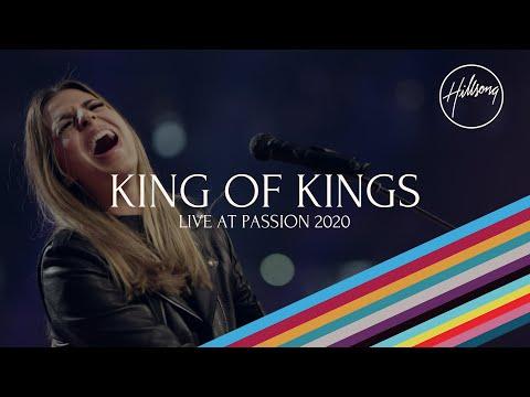King Of Kings (Live at Passion 2020) - Hillsong Worship