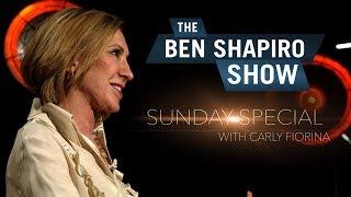 Carly Fiorina | The Ben Shapiro Show Sunday Special Ep. 51