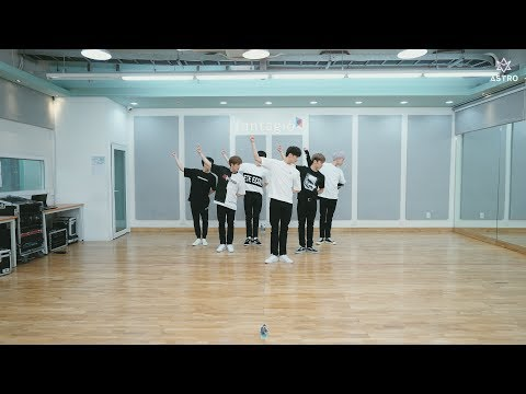 Baby (Dance Practice Version)