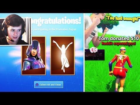 Fortnite Song When You Jump Out Of The Bus