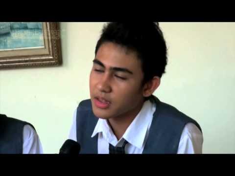 Syuting Cuma Sekedar Hobi Interview