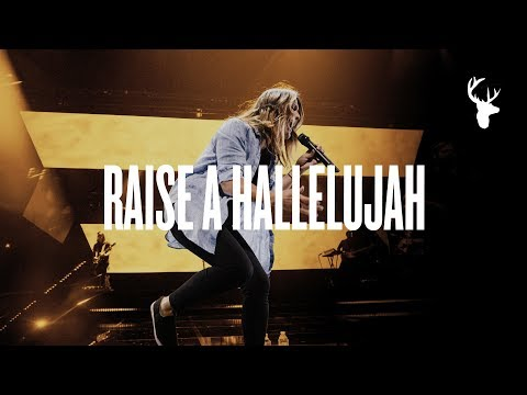 NEW: Raise a Hallelujah - Bethel Music