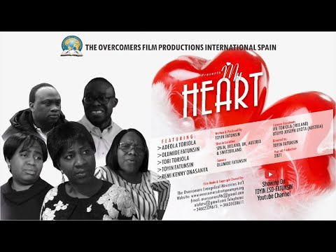 MY HEART Movie