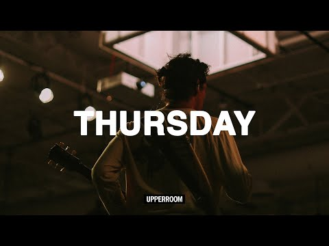 UPPERROOM Thursday Prayer Rebroadcast