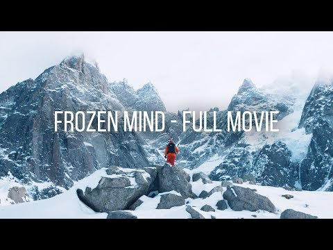 Freeriding The Steep Mountains Of Chamonix | Frozen Mind FULL SNOWBOARD/FREESKI FILM - UCblfuW_4rakIf2h6aqANefA
