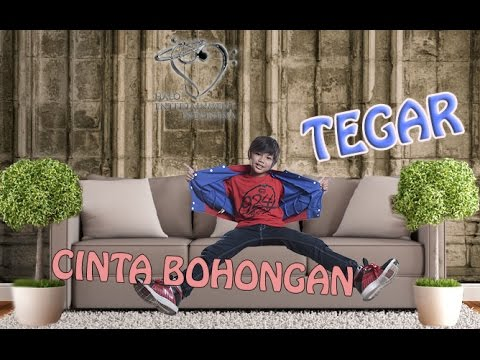 Cinta Bohongan (Video Lirik)