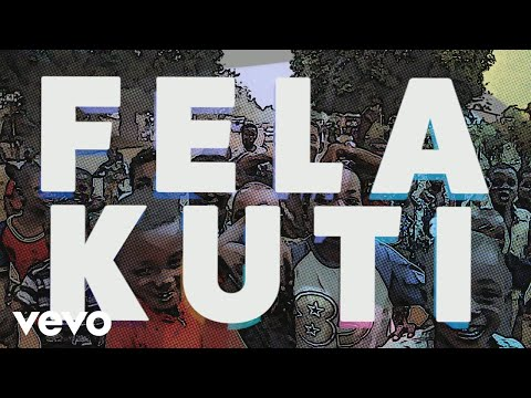 Fela Kuti (Video Lirik)