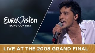 Believe (Russia) Live 2008 Eurovision Song Contest