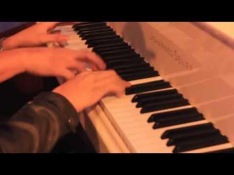Flight of the Bumblebee (Maksim Cover) [Feat. Tristan Juliano]