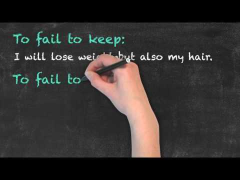 Lose vs Loose - English Grammar - Teaching Tips