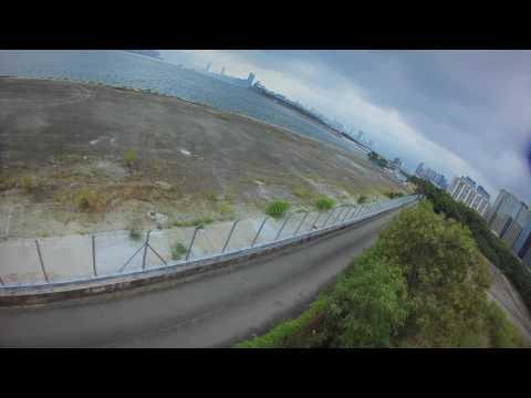 RunCam Split on Loki X3 Rec Slow Motion 1080P 30FPS - HeliPal.com - UCGrIvupoLcFCW3CIKvfNfow