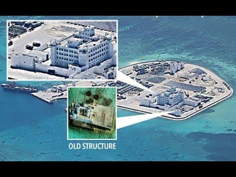 Biển Đông: Hải quân Trung Quốc muốn máy bay Mỹ rời khỏi khu vực