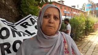 Video Association of Parents of Disappeared Persons (APDP) welcomes the recent  human rights report
