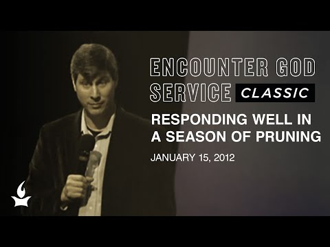 Responding Well in a Season of Pruning  EGS Classic  AllenHood