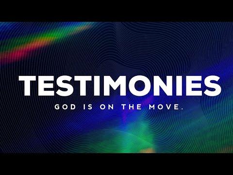 Testimony Compilation