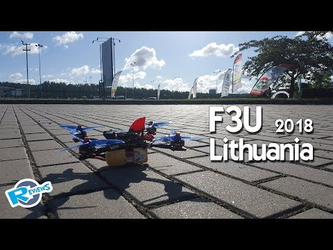 F3U Lithuania 2018 - race track - hd run (bad angle) - UCv2D074JIyQEXdjK17SmREQ
