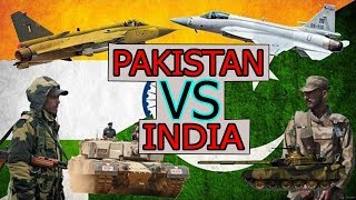 Indian Army Vs Pakistan Army Comparison 2019 - India Vs Pakistan Military Power - Who Is Best
