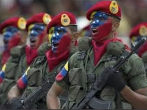 Breaking Maduro Closes Venezuelan Border With Brazil USA Troops Near (Humanitarian Aide)