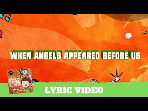 Shepherds We Have Heard On High - Lyric Video (Songs of Some Silliness)