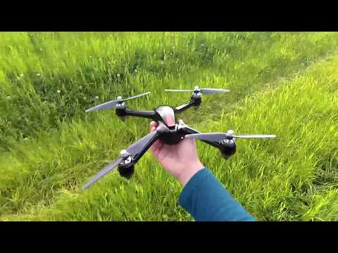 MJX RC Bugs 2 B2W over 600m on WiFi FPV! full range test - UCndiA86FXfpMygSlTE2c70g