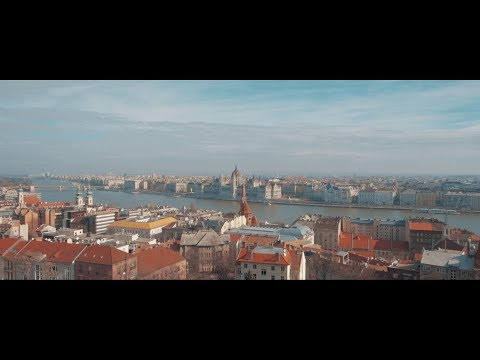 Budapešť - Maďarsko | PATRICKHACHA.CZ
