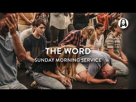The Word  Michael Koulianos  Sunday Morning Service