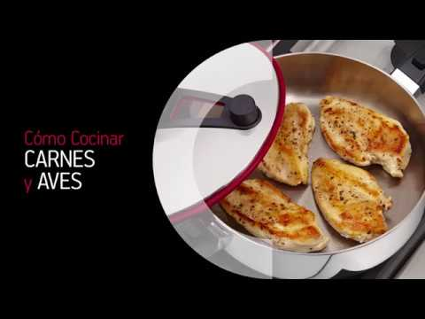 Learn to Cook Meat in Royal Prestige Cookware