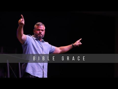 Bible Grace