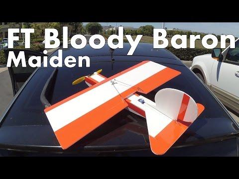 FT Bloody Baron Maiden - UCnJyFn_66GMfAbz1AW9MqbQ