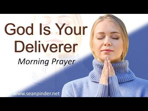 PSALM 27 - GOD IS YOUR DELIVERER - MORNING PRAYER (video)