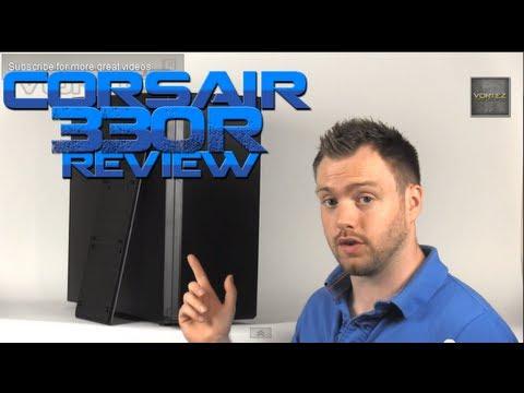 Corsair Carbide 330R Review [HD] - default
